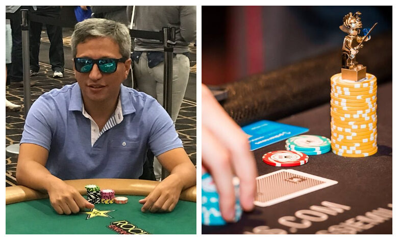 Photo of VIDEO de Jesús Bértoli: Lo más importante es jugar bien al Poker