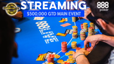 Live Streaming Freeroll