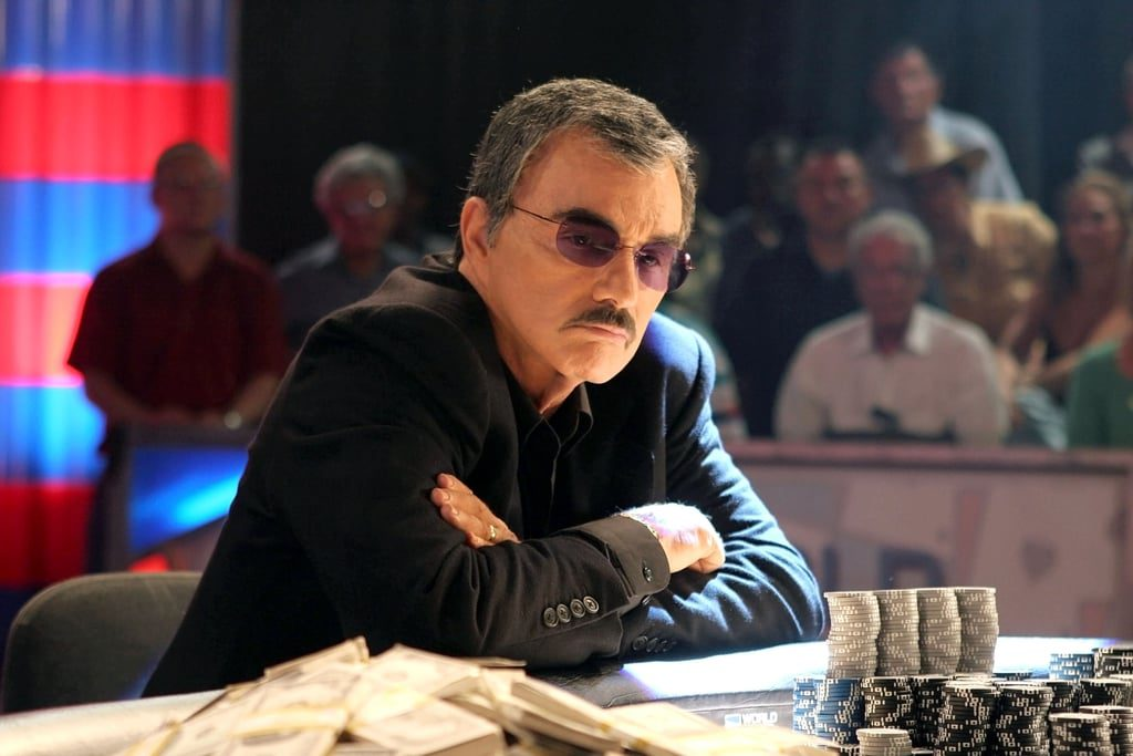 Photo of Murió el actor Burt Reynolds, el Tommy Vinson de Deal