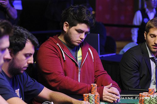 Photo of Recordamos el 4° Puesto de Francisco Araujo en la WSOP 2016