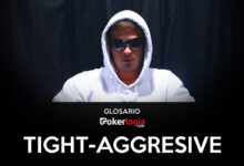 Photo of Glosario: Tight-Aggresive