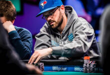 Griffin Benger William Kassouff wsop