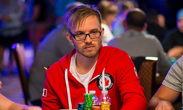 Photo of Ya se puede ver «10 for 10», el documental del campeón de la WSOP 2014 Martin Jacobson