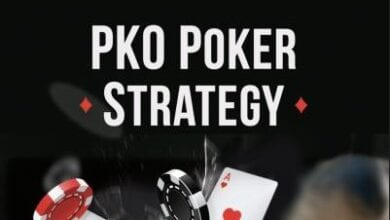 Photo of LIBROS: Reseña de «PKO Poker Strategy» de Dara O'Kearney y Barry Carter