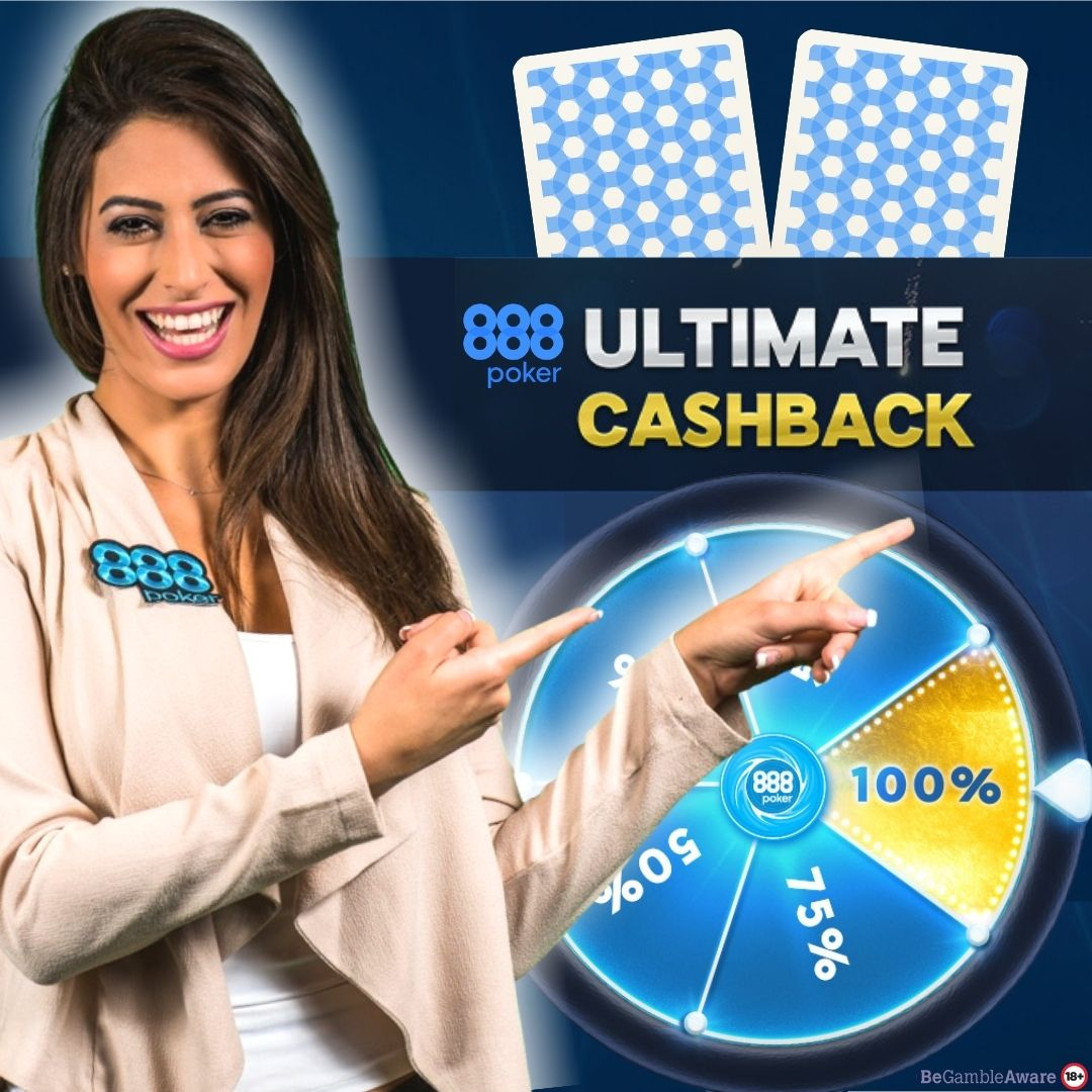 Ultimate Cashback Spinner