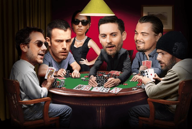 Photo of El libro sobre el circuito de poker under de Hollywood «Molly's Game» irá al cine