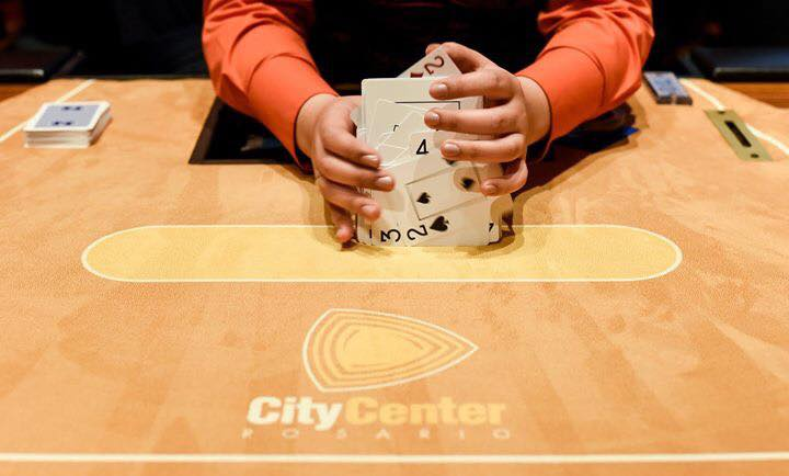 Photo of Así están los rankings del City Center Poker