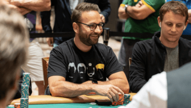 Photo of Daniel Negreanu fue suspendido de Twitch por insultar a un espectador