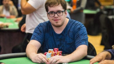 Photo of WSOP Evento #59: Cobros de Waigel, Mir, Spitale, Vilchez y Arce