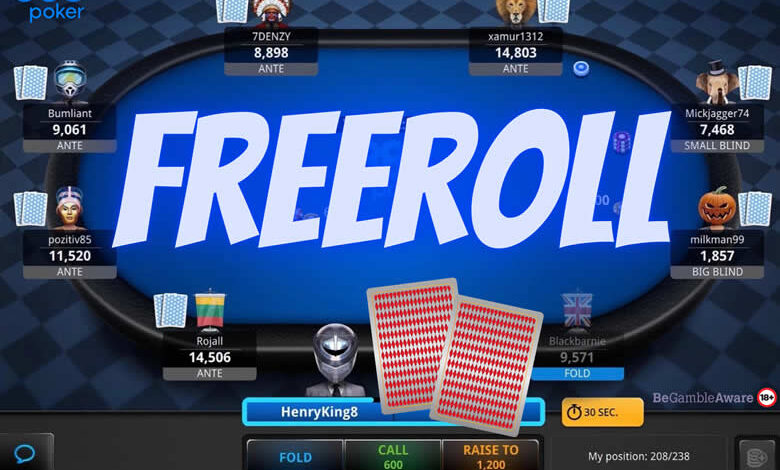 Photo of ¿Planes para el Jueves? Jugá el Instagram Freeroll de 888poker