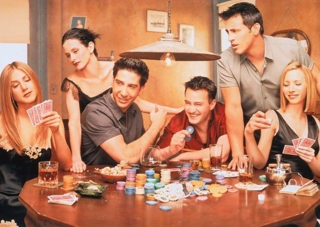 Photo of Informe Especial: El Poker en las series de TV