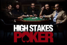 High Stakes Poker Season 4