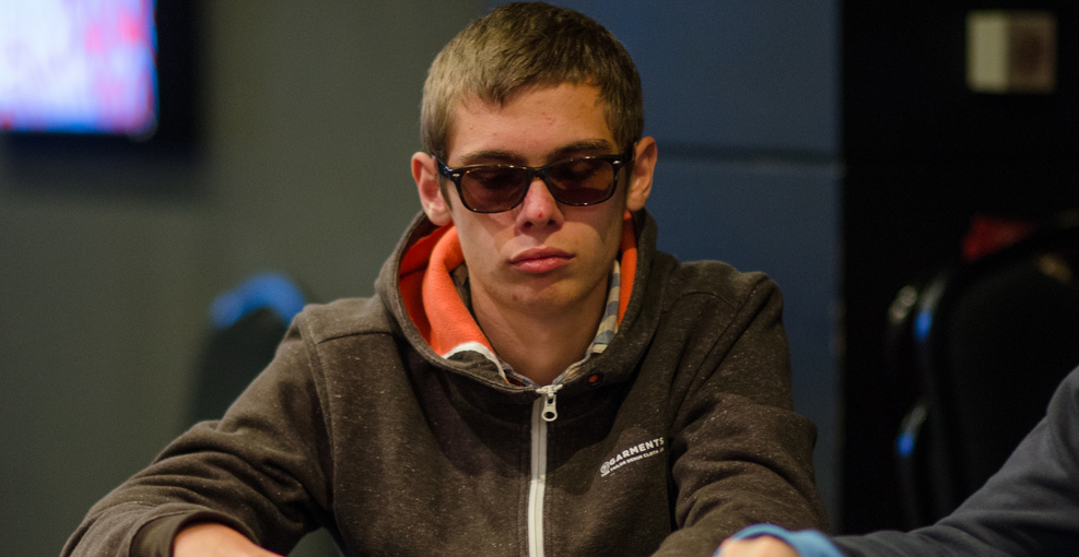 Photo of Fedor «CrownUpGuy» Holz se llevó el Evento Principal de la WCOOP