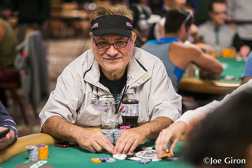 Photo of Récords de la WSOP: Mayores cobros en el Main Event