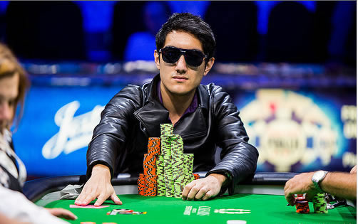 Photo of Recordamos el épico 5-Bet de Iván Luca con 7-6 en la WSOP