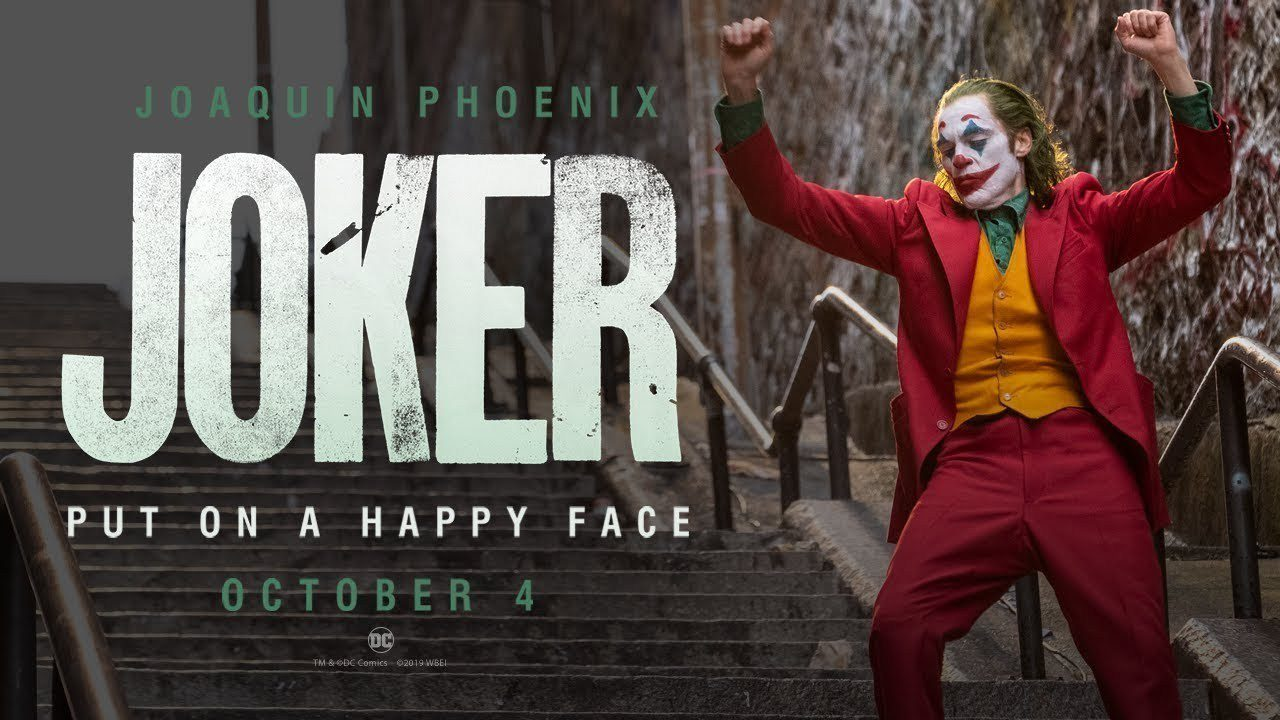 Photo of Daniel Negreanu recomienda ver Joker en los cines