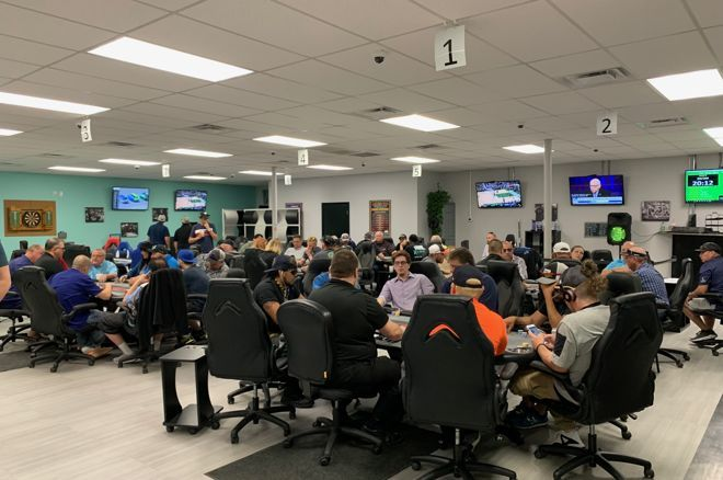 Photo of Abren nuevos Poker Rooms y se jugará un festival en Texas