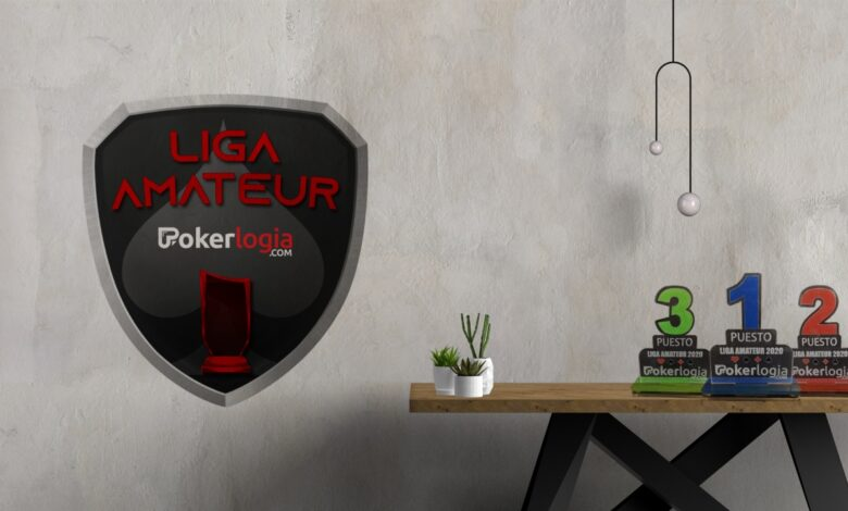 Photo of ¡Vuelve la Liga Amateur Pokerlogia – LAP!