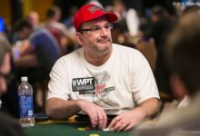 Mike Matusow Bad Beat