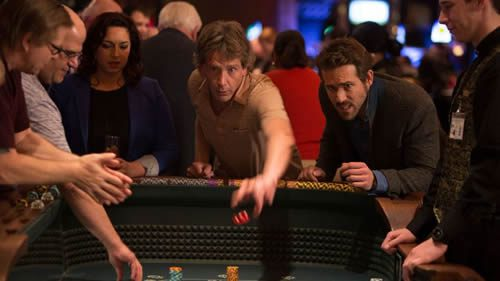 Photo of Mississippi Grind: Trailer para la nueva película de poker con Ryan Reynolds