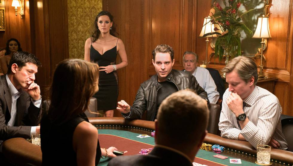 Photo of Películas y Series de poker y apuestas para ver en Amazon Prime Video