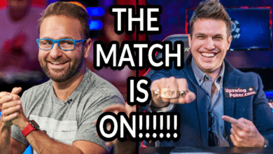 Photo of ¿Se viene un duelo de head's-up entre Daniel Negreanu y Doug Polk?