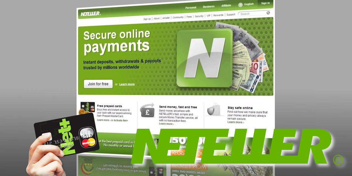 Photo of Usá Neteller para Poker, Casino, Apuestas Deportivas, Forex y más !