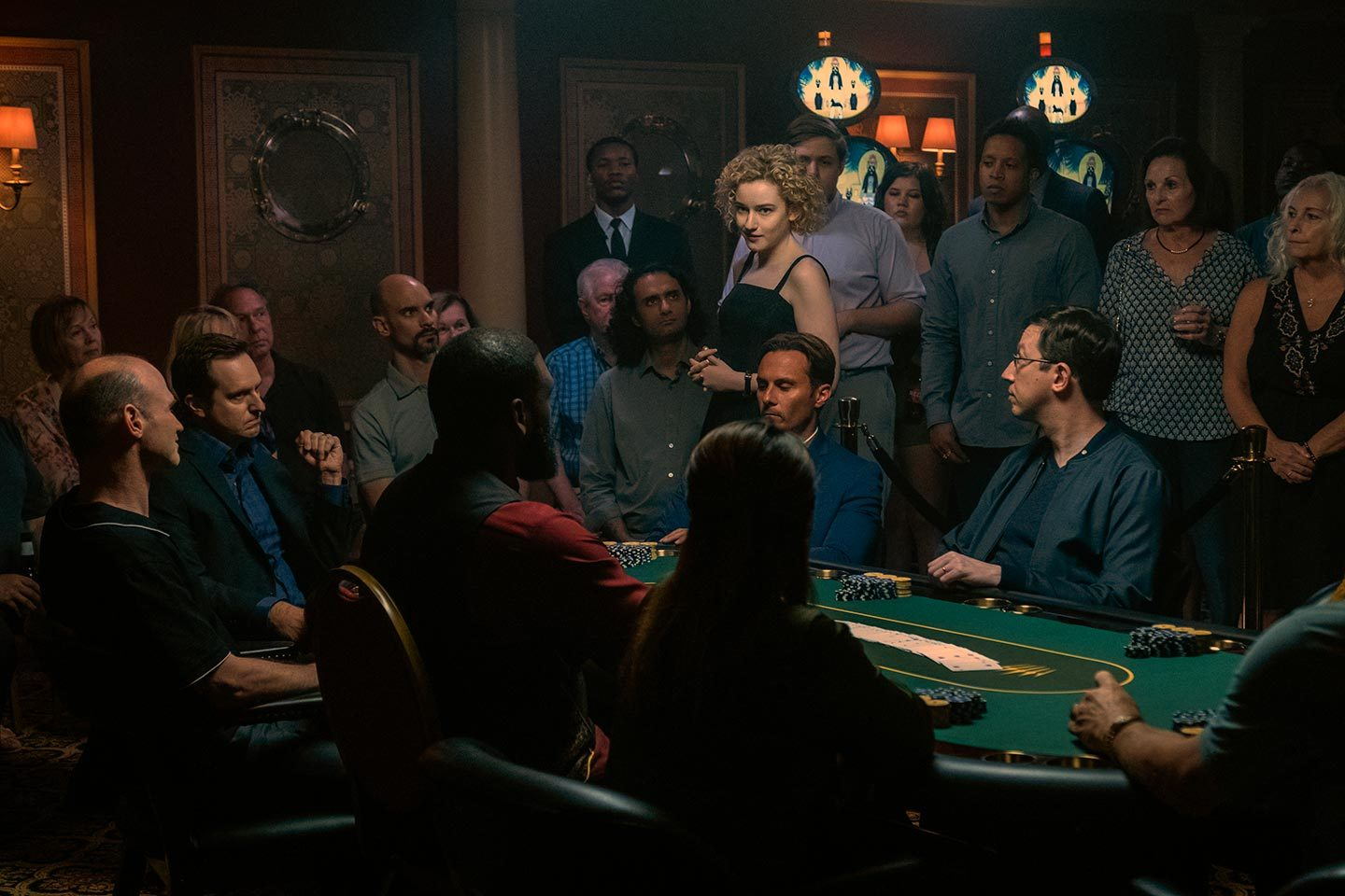 Photo of El Poker llegó a la serie Ozark de Netflix