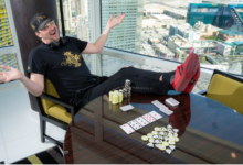 Phil Hellmuth video