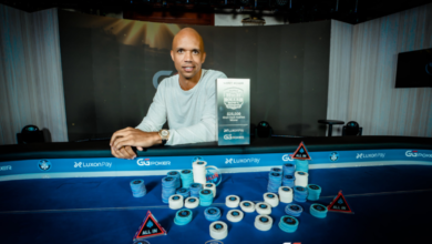 Phil Ivey Europa