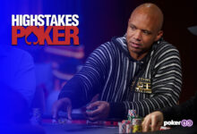 Phil Ivey High Stakes Poker