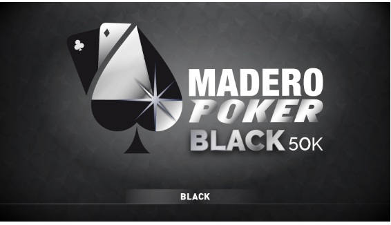 Photo of Clasificate al Torneo Black de Madero Poker