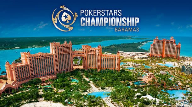 Photo of Este Viernes arrancará el primer PokerStars Championship en Bahamas