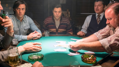 this is us poker