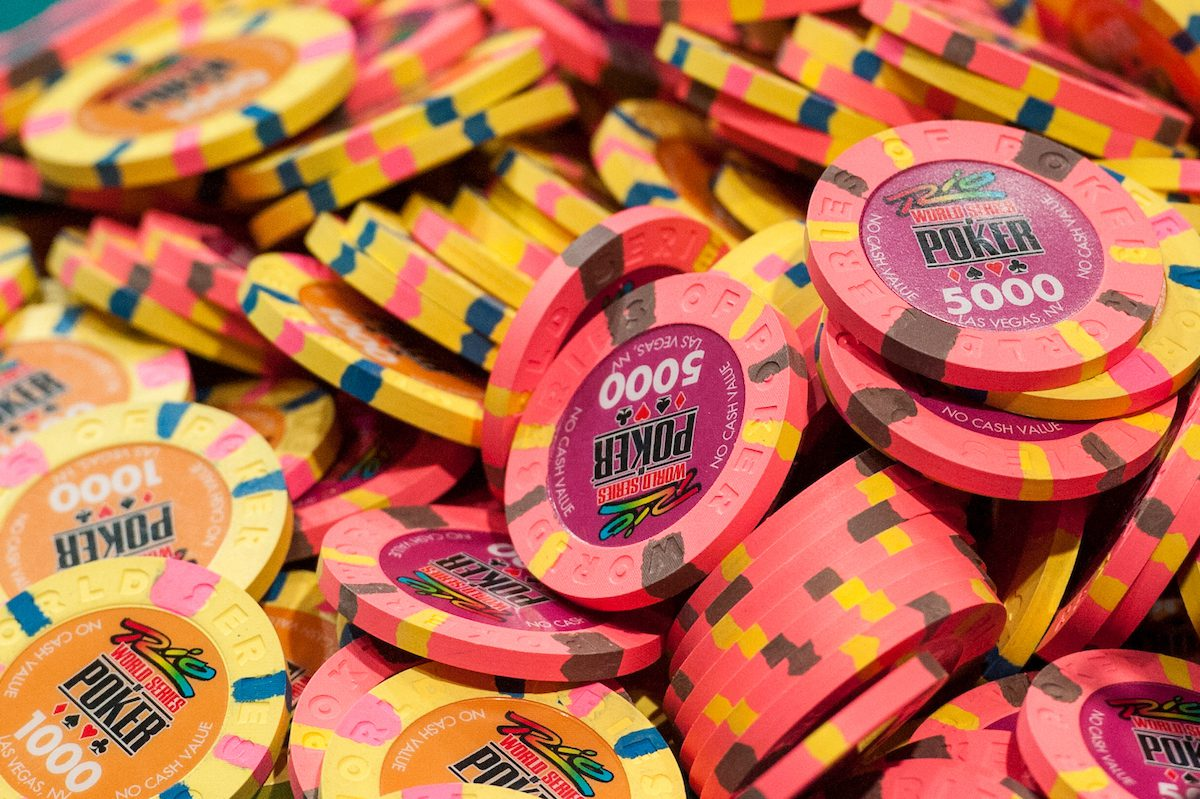 Photo of Habrán 25 torneos de u$s 1.5K en la WSOP 2020